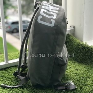 fae604d230 Converse Bags | Nwt Street 22 Backpackd Marsh Grey Unisex | Poshmark